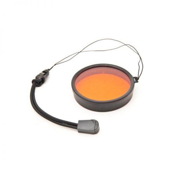 Camera Red Filter