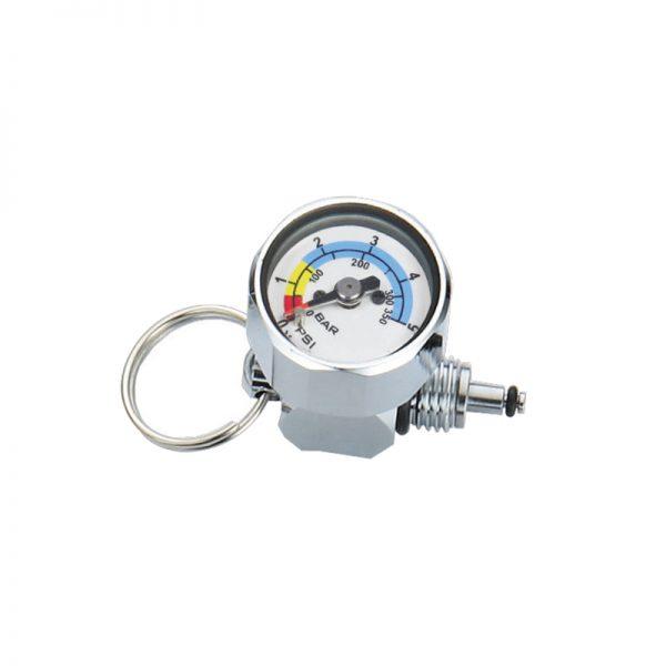 Problue gauge