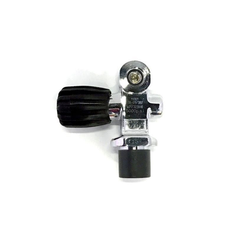 SGA tank valve