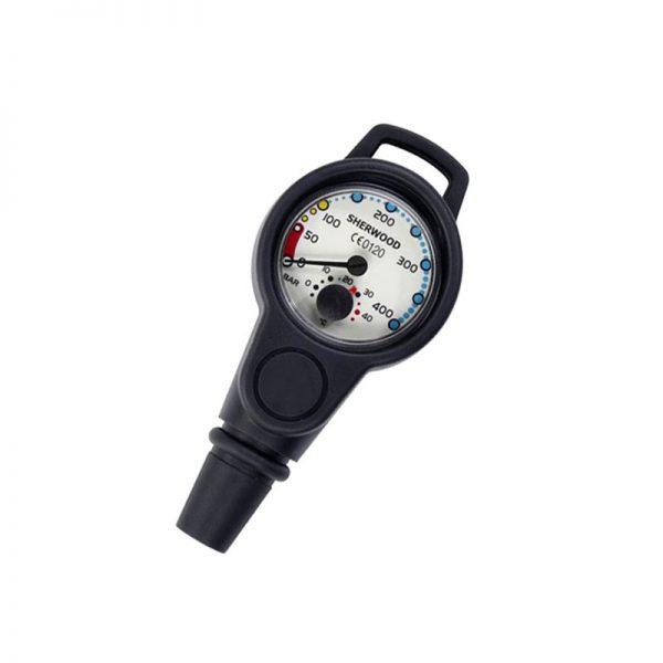 Sherwood gauge
