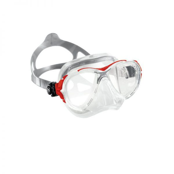 cressi big eye evolution crystal mask