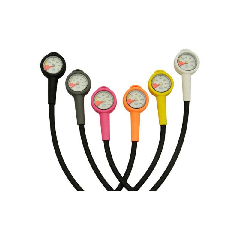 DBlue-tek gauge