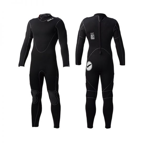 dive wet suit