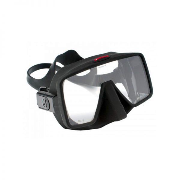Hollis M4 Mask