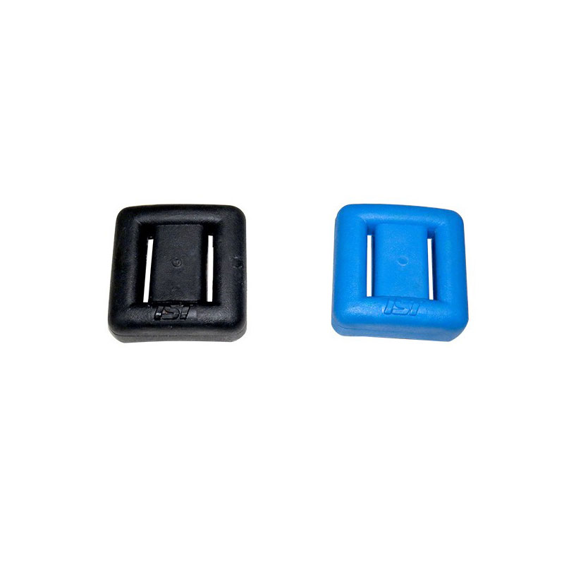 IST 1kg Coated Weights