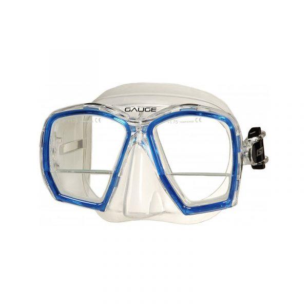 IST MP207 Gauge Mask