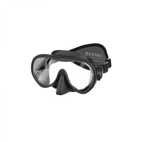 Oceanic Mini Shadow Mask