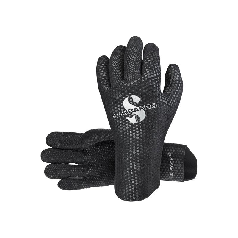 Scubapro D-Flex 2mm Gloves
