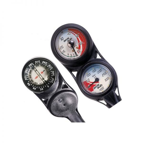 Seac sub gauge