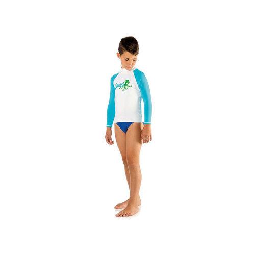 Cressi Junior Rash Guard Long Sleeves