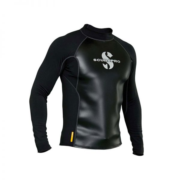 Scubapro Hybrid Thermal Top