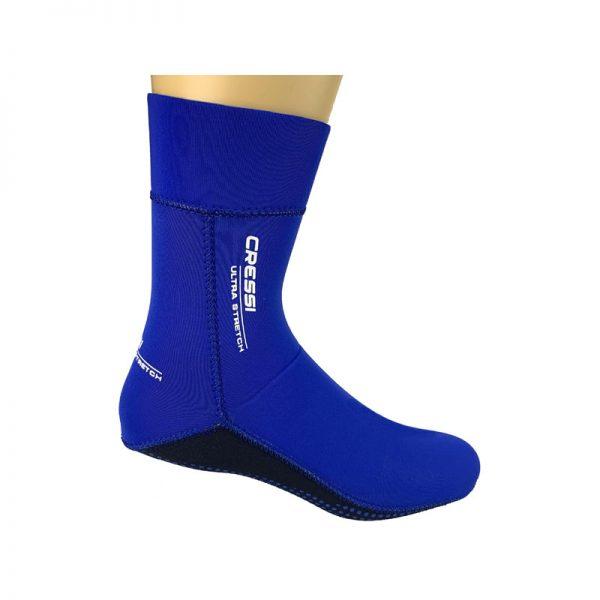 Cressi Ultra Stretch 1.5mm Neoprene Socks