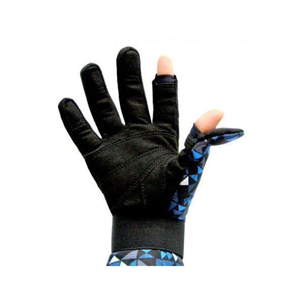 IST GL-04 2mm Neoprene / Amara Palm Reef Gloves