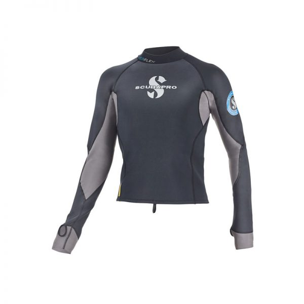 Scubapro Everflex Long Sleeve 1.5mm Top