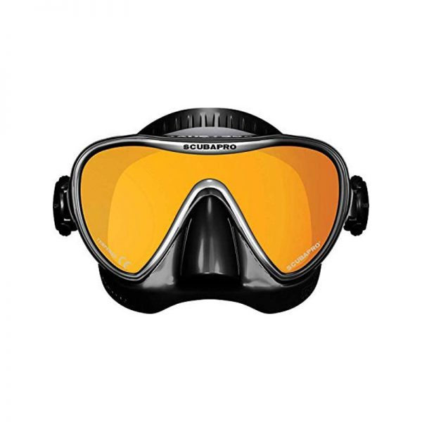 Scubapro Synergy 2 Mirrored Lens Trufit Mask