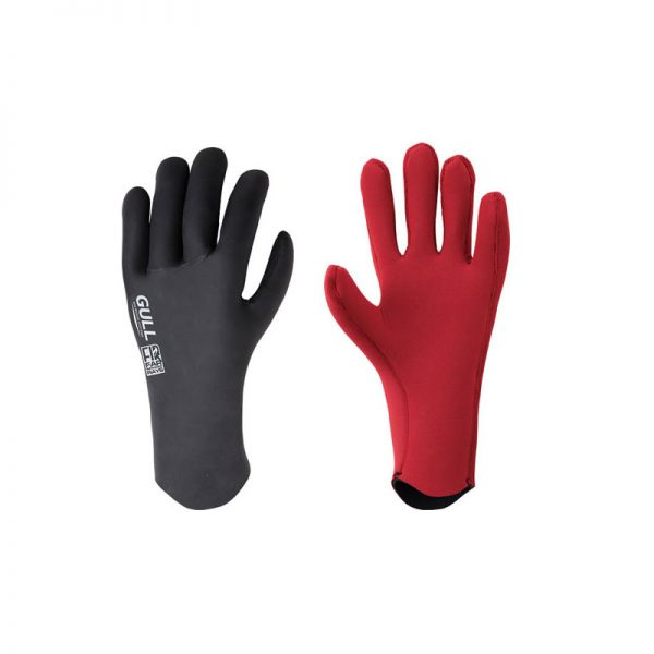 Gull Skin Hot Gloves II