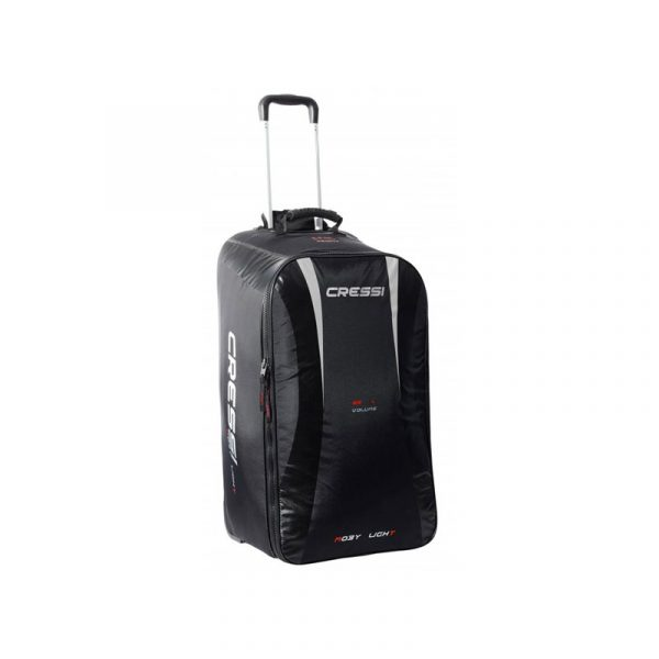 Cressi Moby Light Trolley Bag