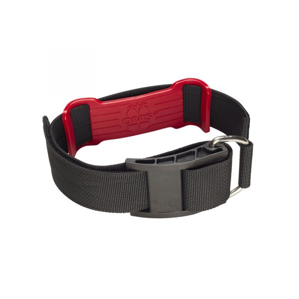 OMS Nylon Cam Band with Plastic Buckle
