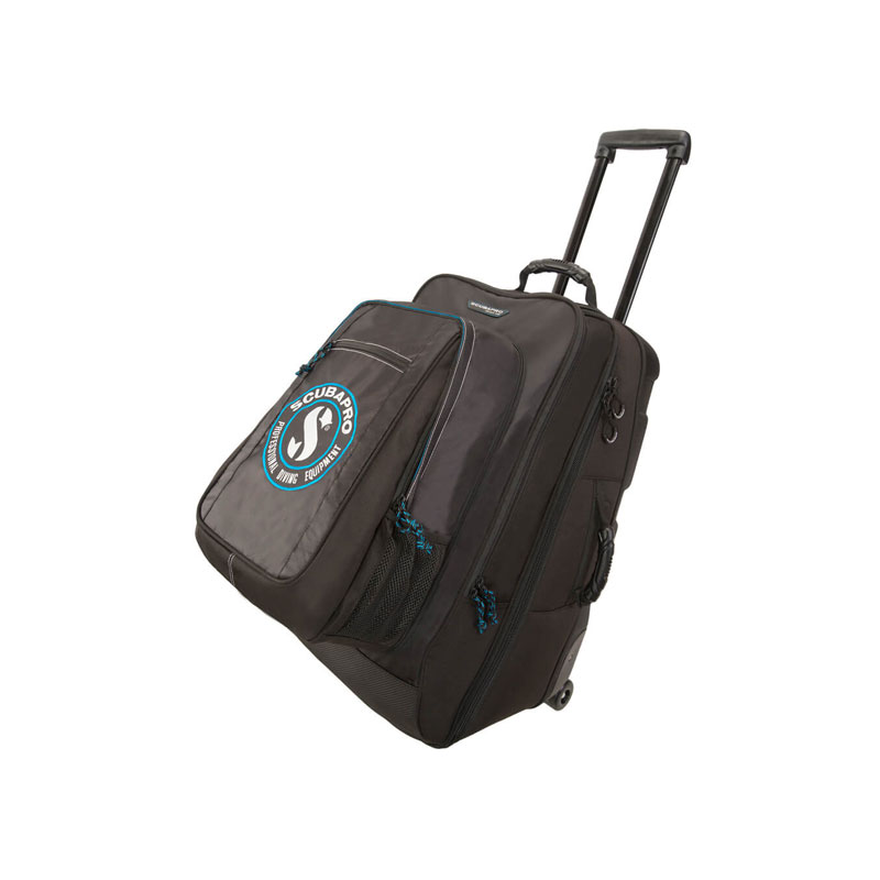 Scubapro Dive N Roll Light Bag