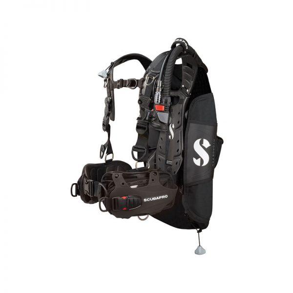 Scubapro Hydros Pro BCD