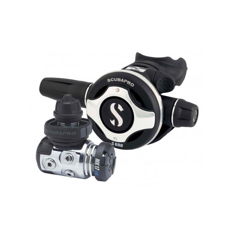 Scubapro MK17 Evo S600 Regulator