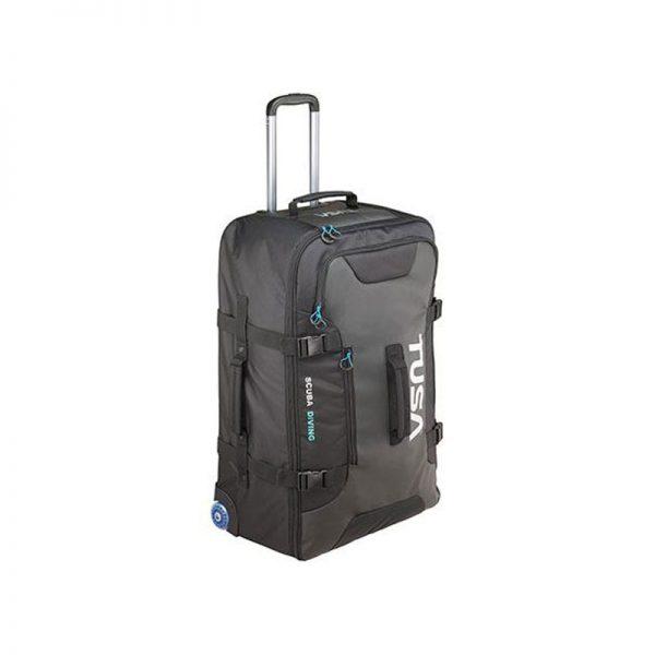 Tusa BA0202 Roller Bag (Large)