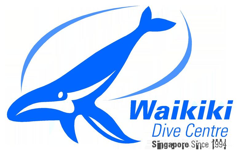 Waikiki Dive Centre | Scuba Dive Equipment | Singapore