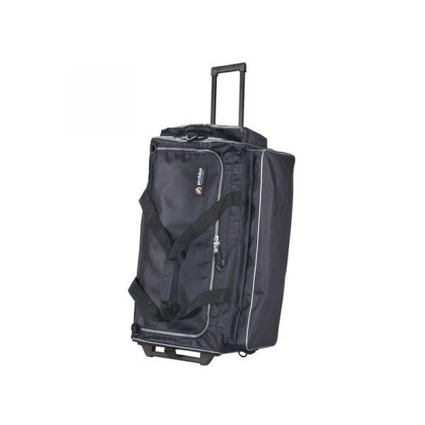 Problue BG-8547D Deluxe Duffel Wheel Bag